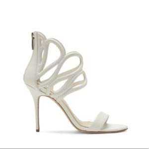 Imagine by Vince Camuto Im-Rile White Size 8